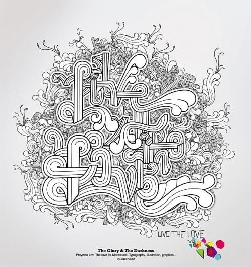 RK ESTUDIO: Diseño Grafico – Comunicacion Sevilla #design #graphic #estudio #rk #typography