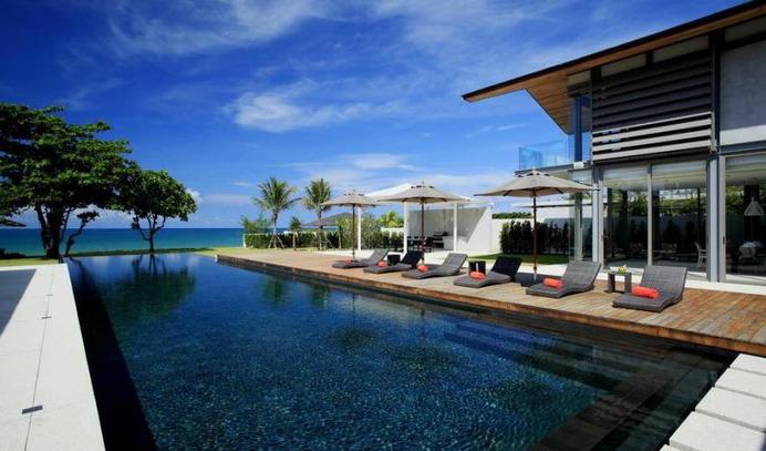 Villa 4417 in Thailand