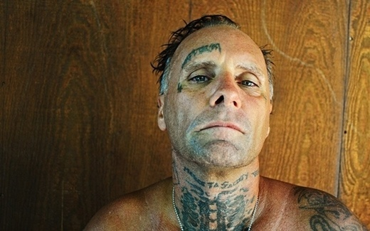 The Photography of Pep Williams | Ink Butter™ | Tattoo Culture and Art Daily #dogtown #adams #tattoo #portrait #jay #skate
