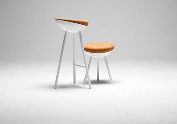 Boet Stool #interior #creative #inspiration #amazing #modern #design #ideas #furniture #architecture #art #decoration #cool