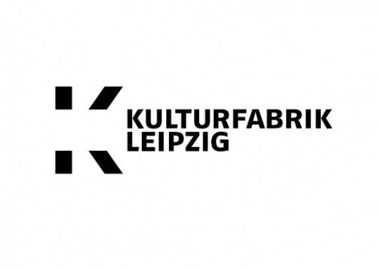 Kulturfabrik Leipzig #logo #indentity