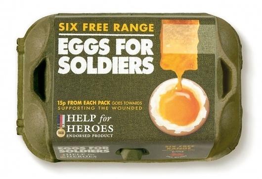 04_07_11_eggsforsoldier3.jpg (700×482) #soldiers #eggs #heroes #help #for
