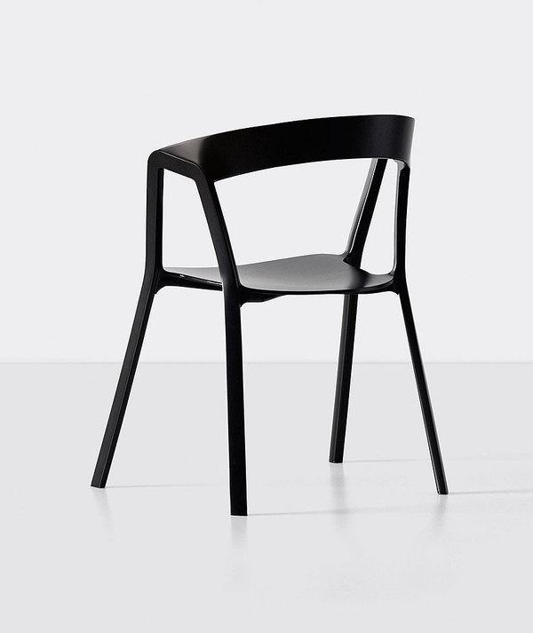 Compas Chair by Patrick Norguet #chair #design #furniture #minimal #minimalist
