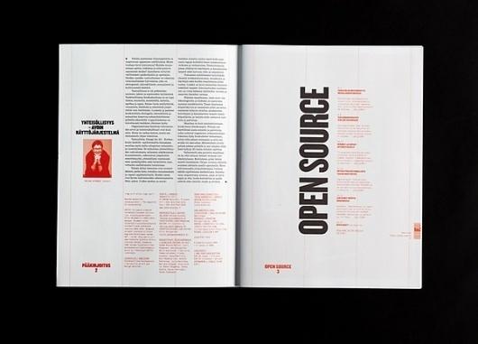 Design;Defined | www.designdefined.co.uk #minimalist #type #print #clean