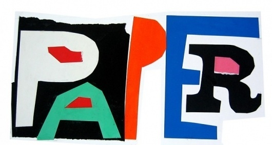 paperlogo-709x381.jpg (709×381) #torn #paper #texture #typography