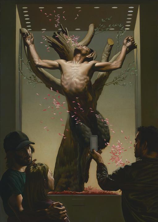 "Preview: Nicola Verlato's ""Pagan Pop"" at Merry Karnowsky Gallery | Hi Fructose Magazine"
