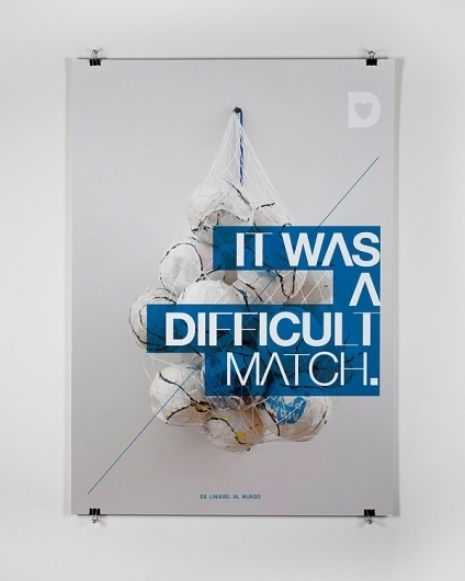 D™ / Rebrand on the Behance Network #poster