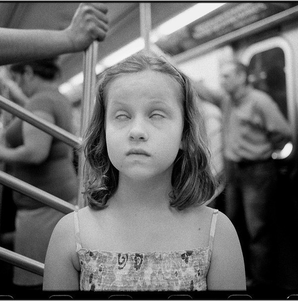Black and White NYC Street Photography by Matt Weber #inspiration #white #black #photography #and