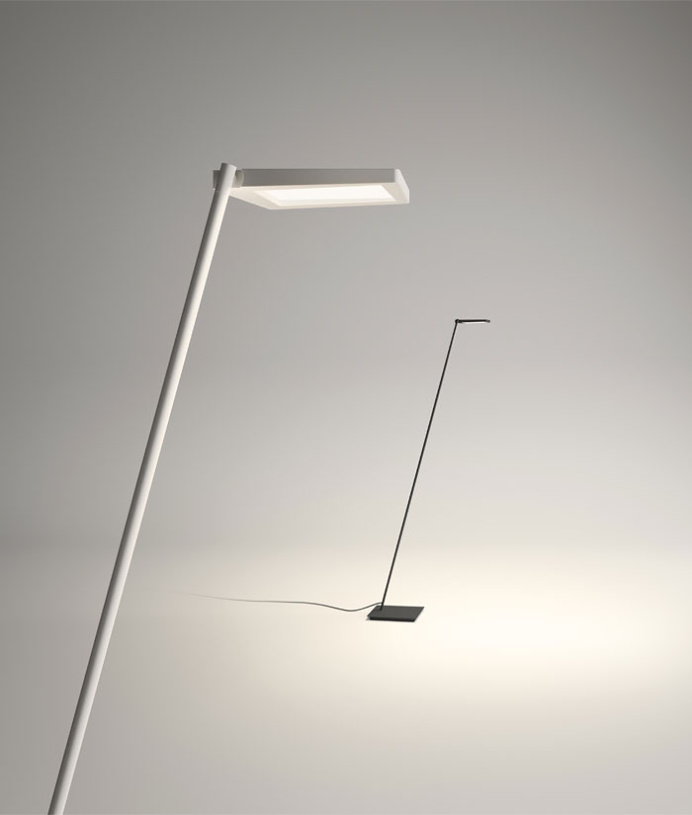 NESS Collection of Lights Designed by Arik Levy - #lamp, #design, #lighting, lights, lighting design