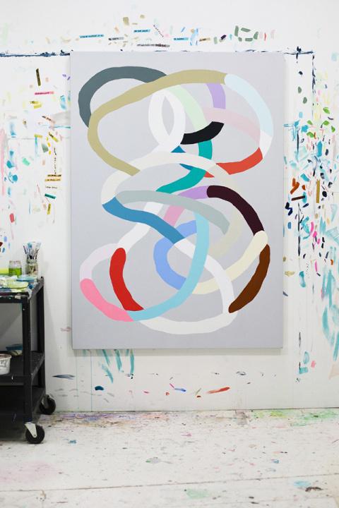 Kirra Jamison   PICDIT #design #color #painting #art #colour