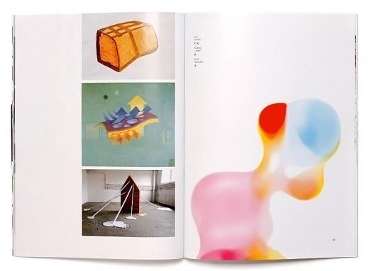 triborodesign | triboro projects #glass #illustration #morph #sketch