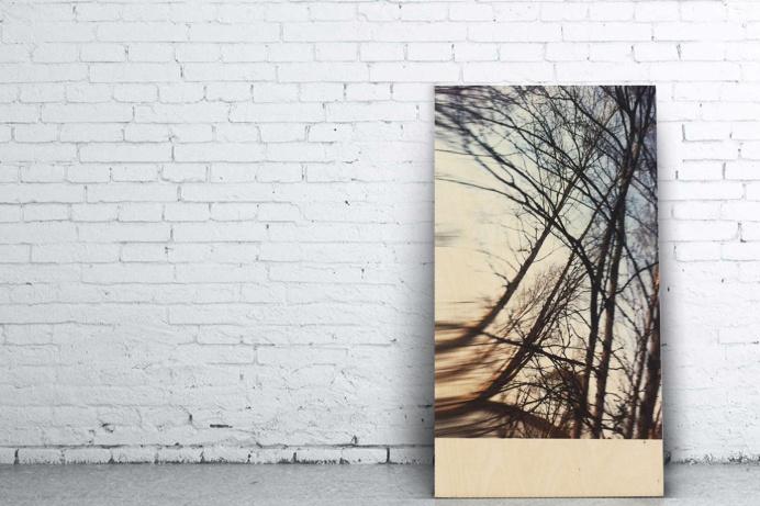 #bindermartin.com #print on birch plywood