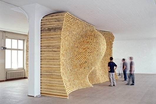 Google Reader (46) #sculpture #art #installation