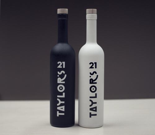Typography inspiration #type #bottle #logo