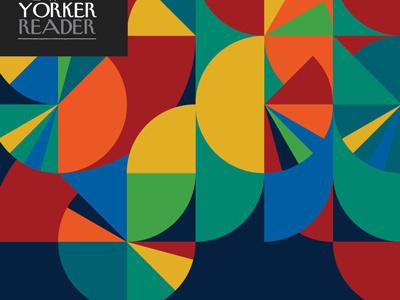 Reader Art 2 #charts #illustration #palette