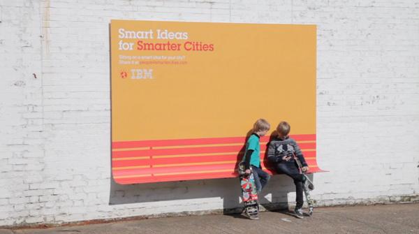 SmarterCities #simple #idea #cool