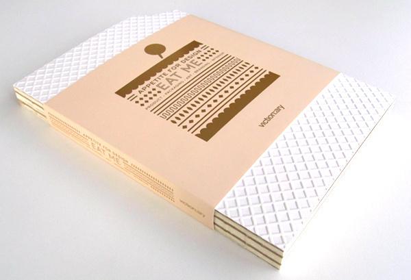 eat me book victionary 1 #design #eat #book #food #restaurants
