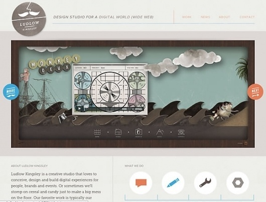 21 Fantastic Examples of Sliders in Web Design | Inspiration #webdesign #interfaces