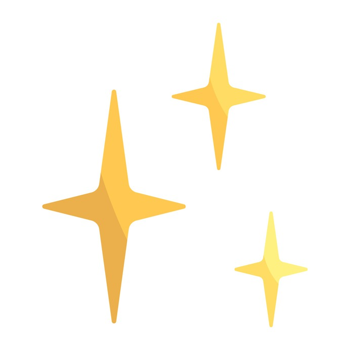 See more icon inspiration related to star, light, fire, night, sparkle, sparkles, sparkling, nature, shapes and miscellaneous on Flaticon.