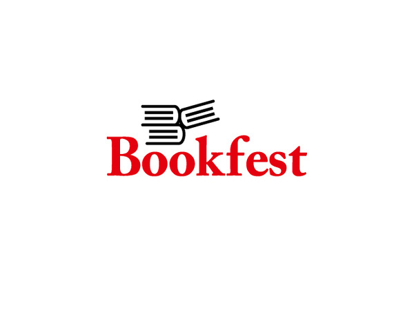 Bookfest #logo #branding