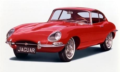British Design 1948-2012 – review | Art and design | The Observer #british #red #60s #jaguar #design #vintage #car