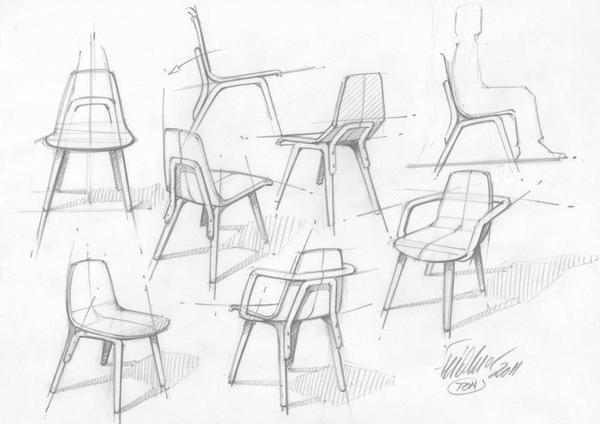 https://fbcdn sphotos f a.akamaihd.net/hphotos ak prn1/482587_10152371464705942_75319341_n.jpg #chair #design #drawing