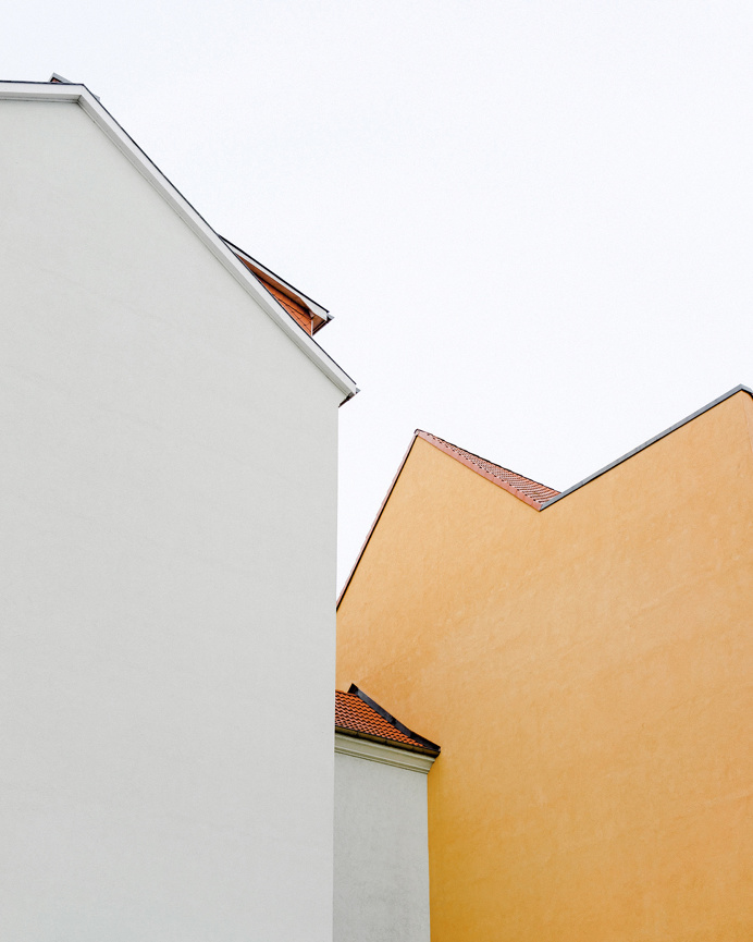 Material I architecture berlin beautiful geometry photography