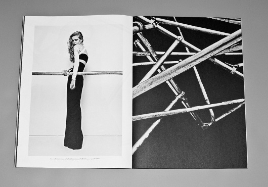 USED ISSUE ONE #photography #editorial