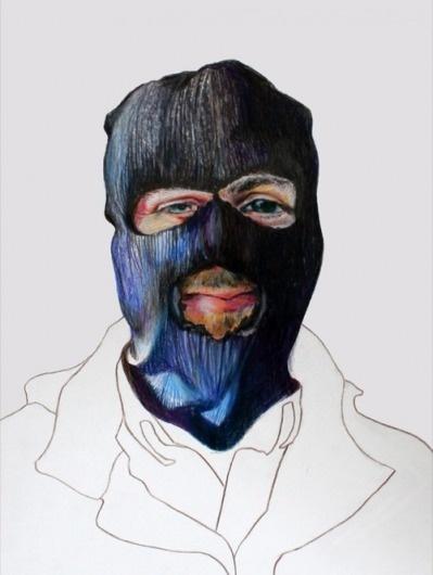 Michelle Ramin « PICDIT #artist #pencil #art #drawing