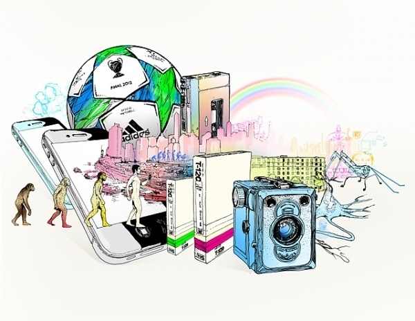 Sandovalcrew/Bamboo #camera #bamboo #record #iphone #evolve #york #football #rainbow #buildings #new
