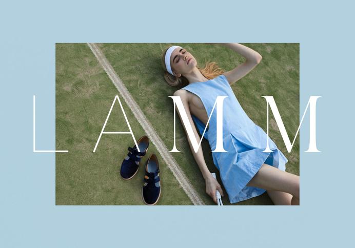LAMM Identity | SP–GD