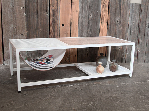 Para-Sling Coffee Table #furniture #table