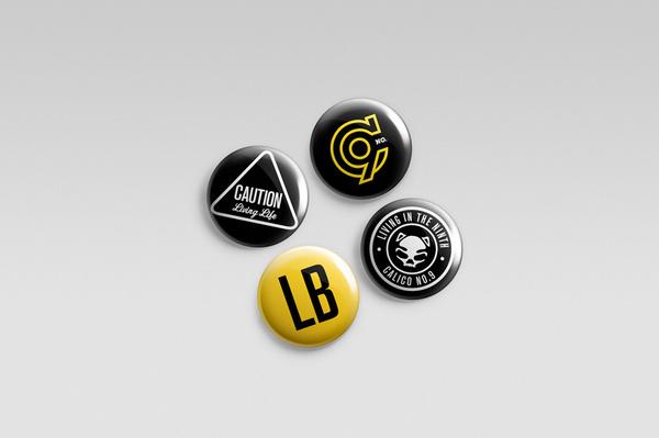 www.calico9.com #button #streetwear #pins #fashion #style