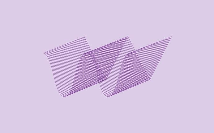 RITMIA-ATIPUS-04 #graphic #design #illustration #sound wave