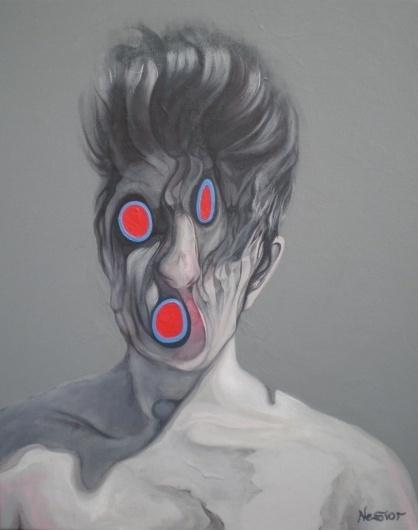 Ashley_Payne_16x20_2010.594229_large.jpg (JPEG Image, 1280x1621 pixels) #surrealism #nestor #buddy #painting #art #portraits