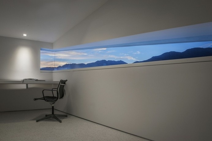 Montee Karp Residence by Patrick Tighe Architecture #interior #architecture #minimalism
