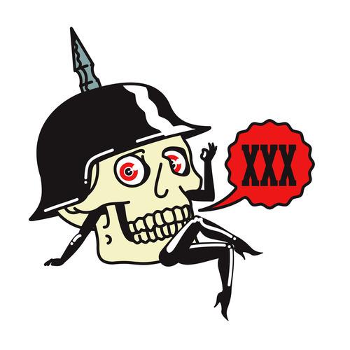 ssexy #sharp #skull #xxx #pete