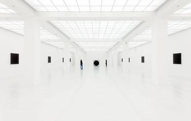 ryoji ikeda  news #music #white #japan #art