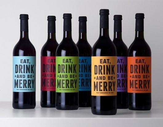 Alcohol | Lovely Package #mulled #alcohol #buddy #wine #lovely #package