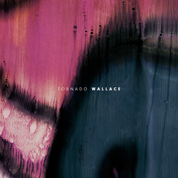 Tornado Wallace Singles — Mario Hugo #music #mario #design #hugo
