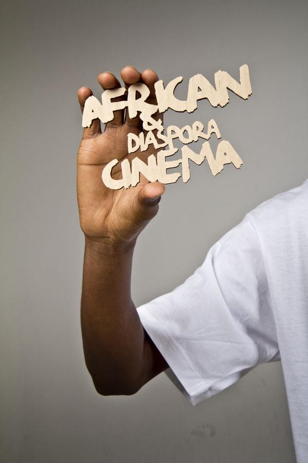 AFRICAN & DIASPORA CINEMA Pt. 2 on Typography Served #type #image