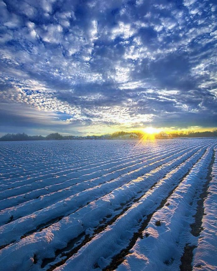 Horizons: Spectacular Landscapes of Wisconsin by Phil Koch