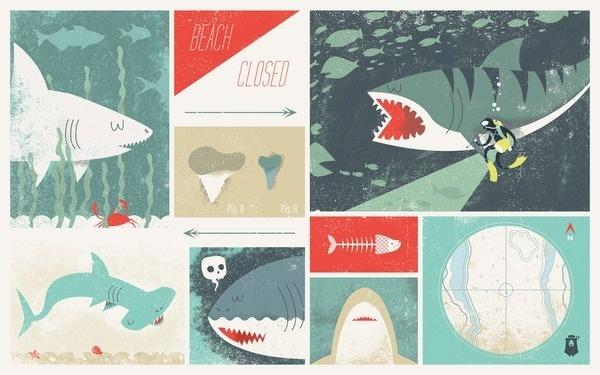All sizes | Day 6 Wallpaper | Flickr Photo Sharing! #illustration