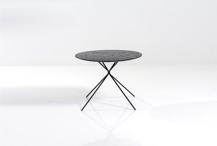 Frisbee by Herman CPH #minimalist #table