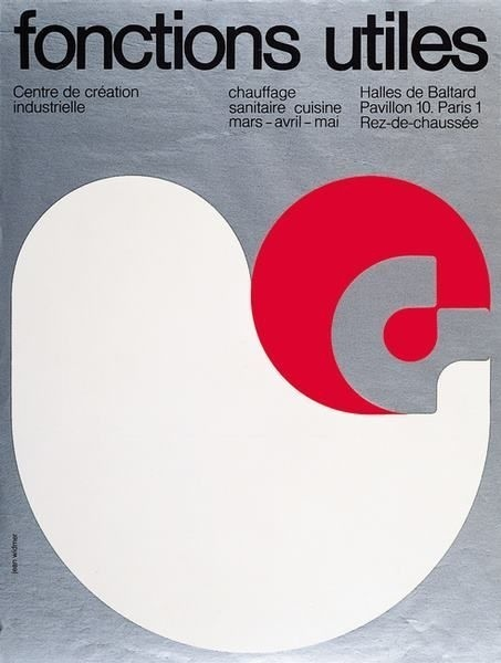 Jean Widmer #poster #typography