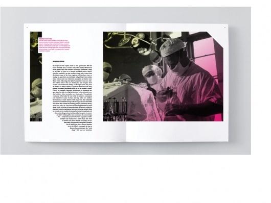 Katryna Jones' Portfolio #print #katryna #editorial #jones
