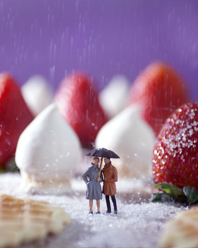 william-kass-3 #scale #world #food #photography #miniature