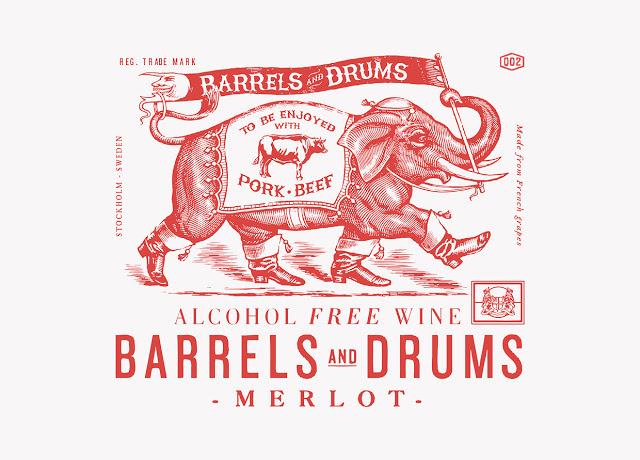 Barrels and Drums
