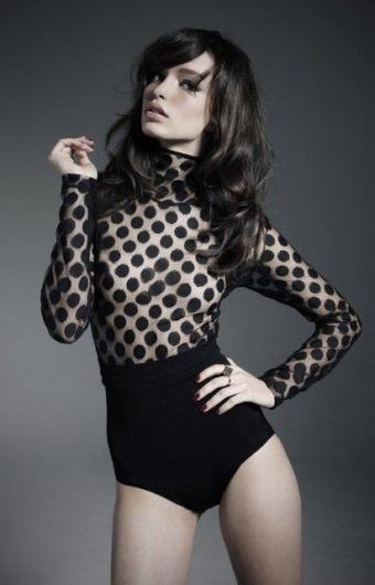 Merde! - Fashion photography