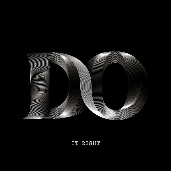 Trafiq / 2012 on Behance #typography